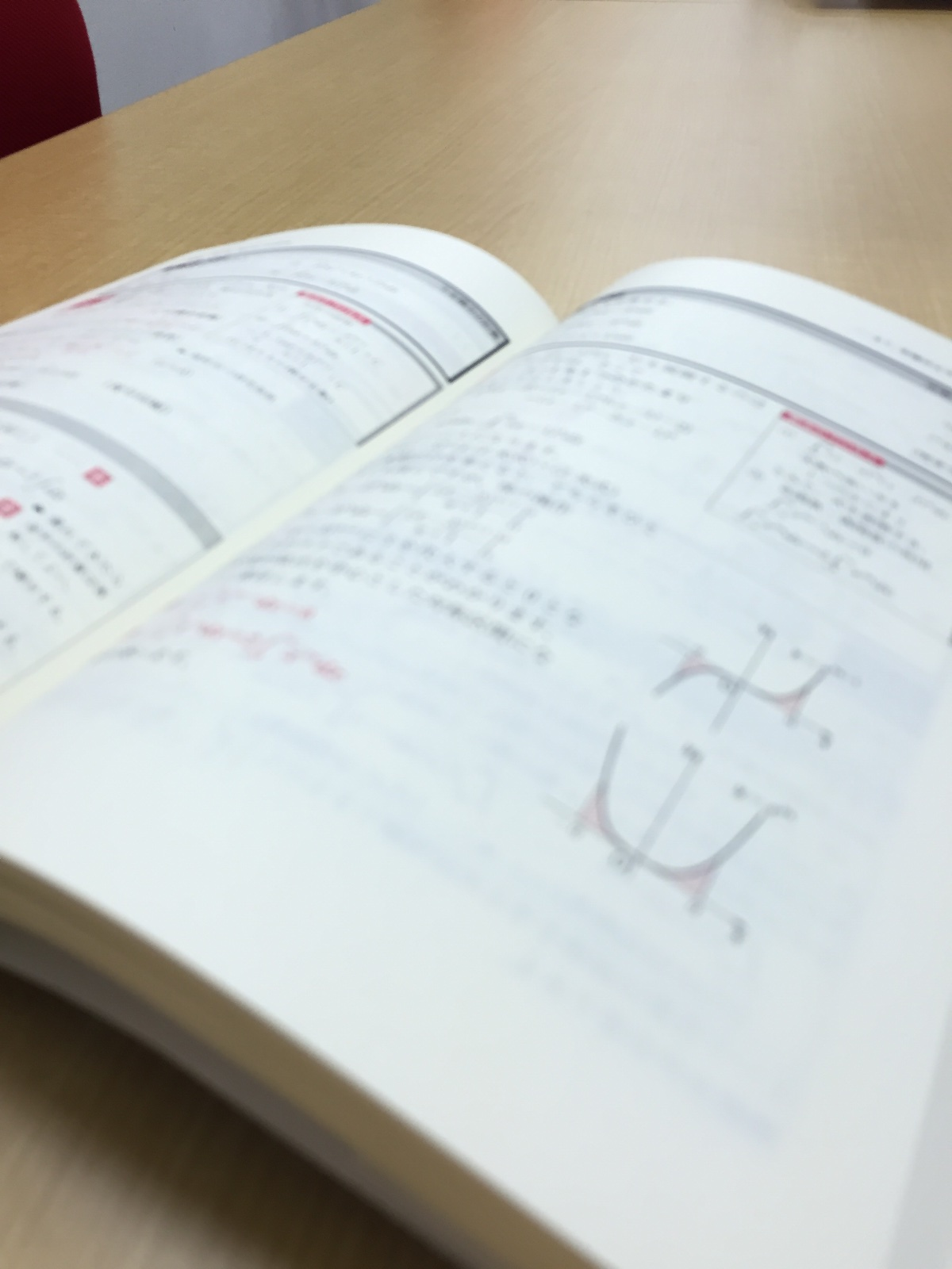 数学の具体的な勉強法第2段階