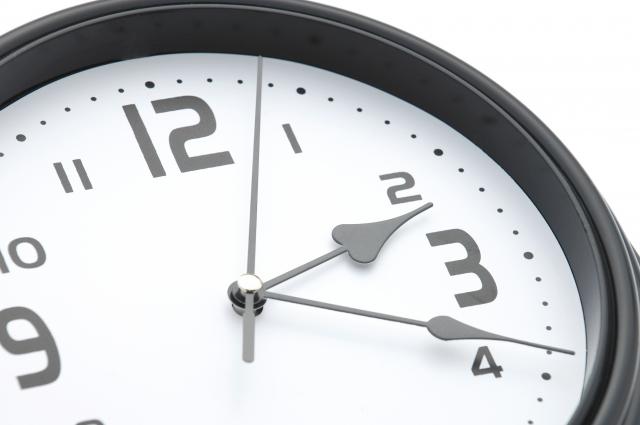 時間配分と解答順序が重要!