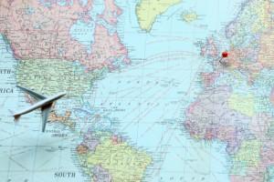「目標」とは目的地への地図