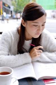 ストレス環境で勉強してみる!