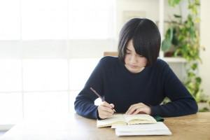 試験直前にはながら勉強から離れる!