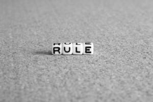 確認ルールをつくってマークミスを排除!