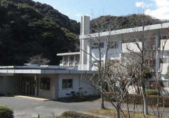 北九州高専学生寮