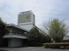 久留米高専校舎