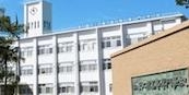 鈴鹿高専校舎