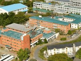 福島高専寮