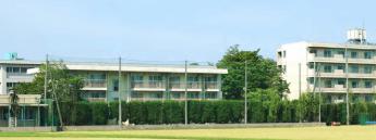 小山高専学生寮