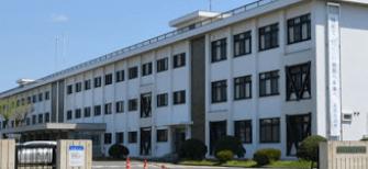 新居浜高専校舎