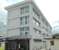 奈良高専学生寮飛鳥寮
