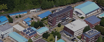 舞鶴高専校舎