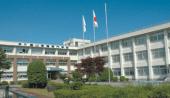 富山高専本郷キャンパス