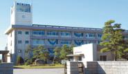 富山高専射水キャンパス