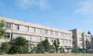 お茶の水女子大学付属高校校舎