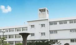 岐阜高専校舎