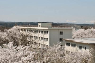 八戸高専学生寮北辰寮