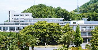 香川高専高松キャンパス清雲寮