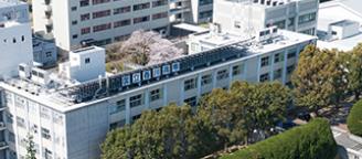 香川高専詫間キャンパス