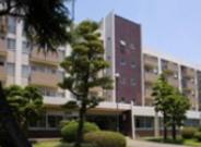 熊本高専熊本キャンパス学生寮明和寮