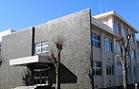 大島商船高専校舎