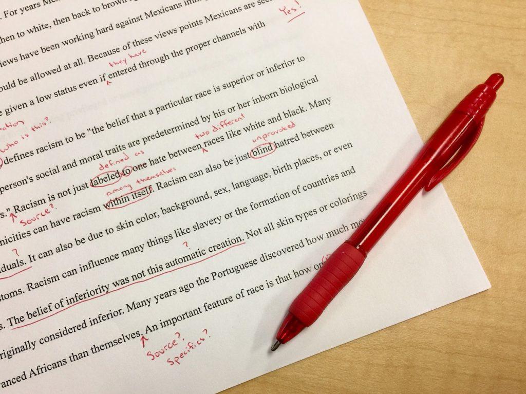 高2までの英語の復習は英単語・英文法を徹底的に確認!高2英語の勉強法