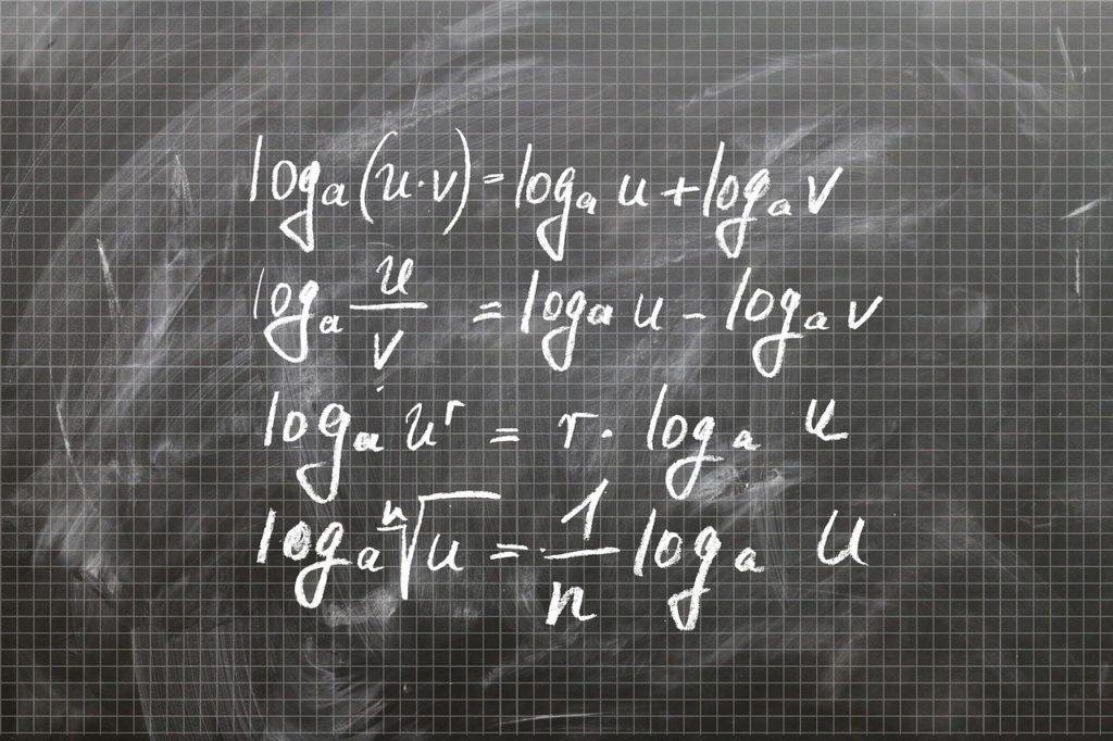 高2の冬は数学1A・数学2Bの復習を完璧に!高2数学の勉強法